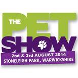 The Pet Show 2014
