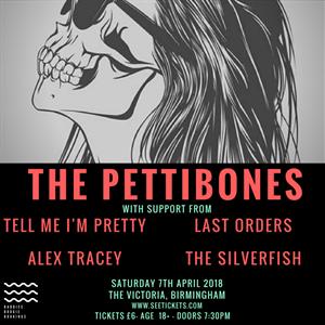 The Pettibones plus supports