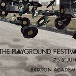 The Playground Festival