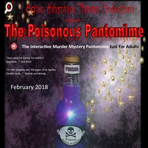 The Poisonous Panto Murder Mystery