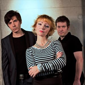 The Primitives 2018 Xmas Tour