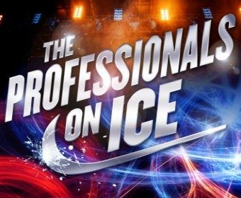The Professionals On Ice