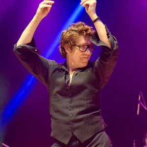 The Psychedelic Furs - The Singles Tour
