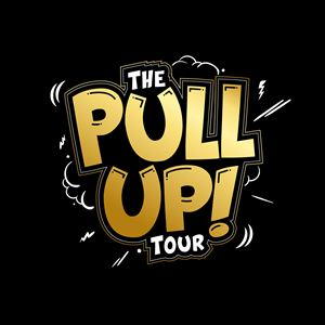 The Pull Up Tour - Coventry