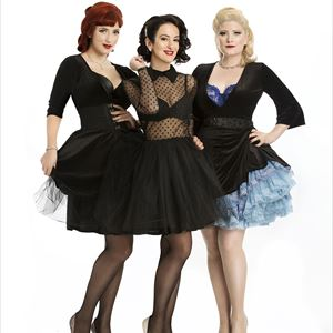The Puppini Sisters & The Pasadena Roof Orchestra