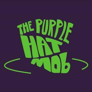 The Purple Hat Mob
