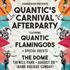 THE QUANTIC CARNIVAL AFTERPARTY