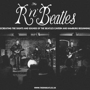 The R 'n' Beatles at Mojitos, Maidenhead