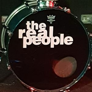 The Real People plus Karkosa & Anthony Price