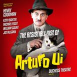 The Resistible Rise Of Arturo Ui Offer
