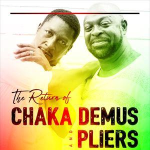 Chaka Demus and Pliers Manchester