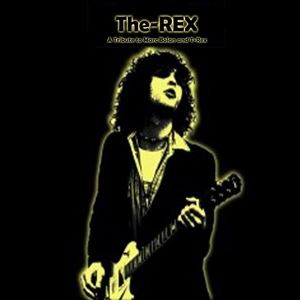 The Rex - A Tribute to T-Rex & Marc Bolan