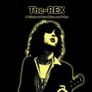 The Rex - T-Rex & Marc Bolan Tribute