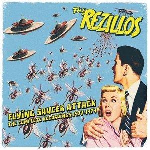 THE REZILLOS plus Department S