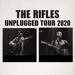 The Rifles (Unplugged)