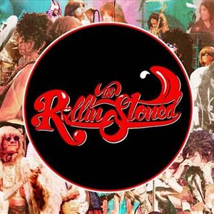 The Rollin Stoned tickets in