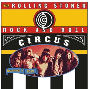The Rollin Stoned - Rock and Roll Circus