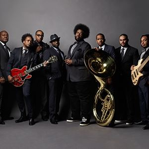 The Roots - Matinee