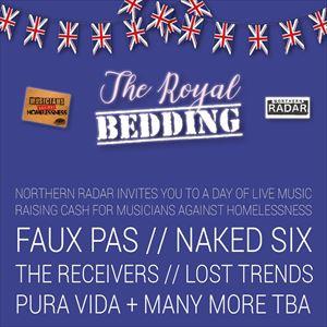 The Royal Bedding - York Musicians vs Homelessness