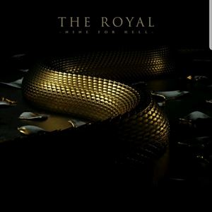 THE ROYAL Plus Support