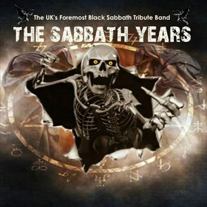 The Sabbath Years (Black Sabbath Tribute)