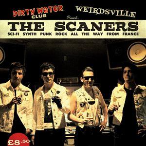 The Scaners, The Jack Cades, More Kicks