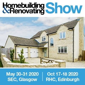 The Scottish Homebuilding & Renovating Show