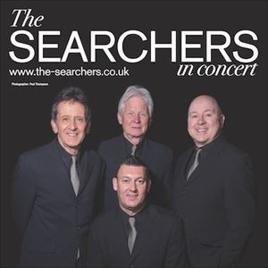 The Searchers Farewell Concert Royal Hippodrome Theatre Tickets
