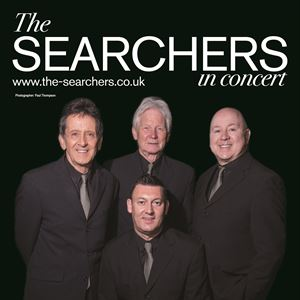 The Searchers Farewell Concert Tour