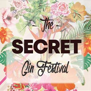 The Secret Gin Festival