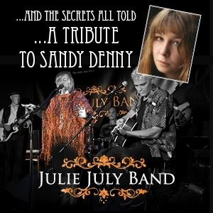 The Secrets All Told - A Tribute to Sandy Denny