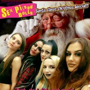 The Sex Pissed Dolls 'Christmas Special'
