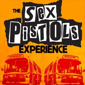 The Sex Pistols Experience plus special guests