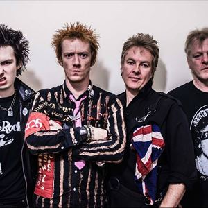 The Sex Pistols Experience + Special Guests