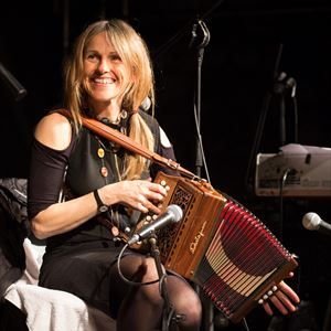 The Sharon Shannon Quartet tickets in