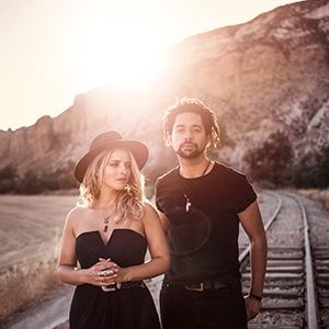 SAF '17: The Shires + Special Guest