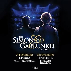 The Simon & Garfunkel Story.