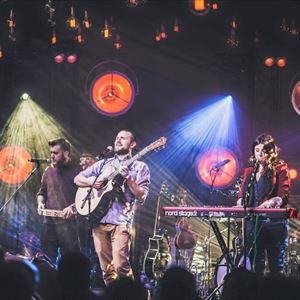 Keston Cobblers Club live in Bristol