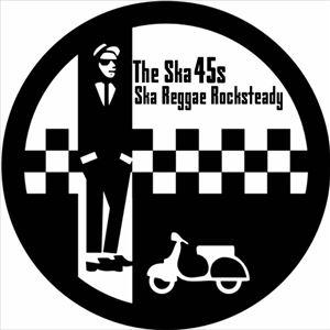The Ska45's