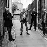 THE SKIDS plus Support