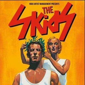 The Skids-40th Anniversary Show.