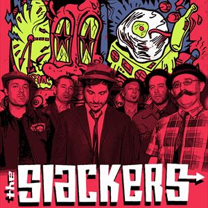 The Slackers playing Peculiar