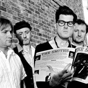 The Smyths present: The Smiths 35