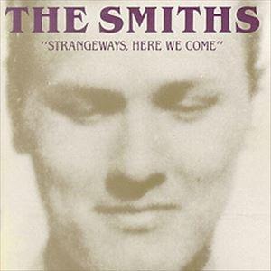 THE SMYTHS - STRANGEWAYS HERE WE COME