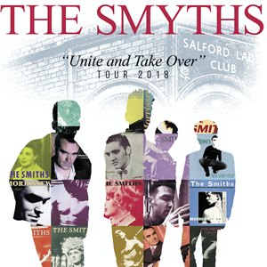 THE SMYTHS - The Best of The Smiths & Morrissey