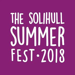 The Solihull Summer Fest 2018