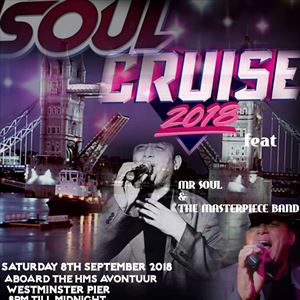 THE SOUL CRUISE 2018