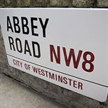The Sound Of Abbey Road Studios