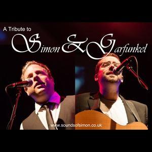 The Sound of Simon - Simon and Garfunkel Tribute