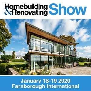The South East Homebuilding & Renovating Show